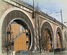 Les Arches (boulevard Garibaldi)