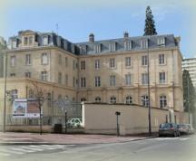 Le Séminaire Saint-Sulpice