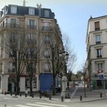 La Place de la Fontaine